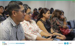 Noticias | QSI Perú